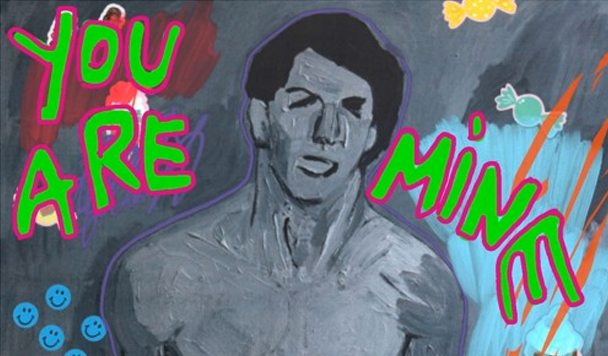 Daddy (aka James Franco) – You Are Mine [New Single]