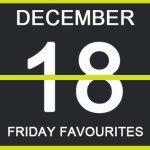 Friday Favourites, Otzeki, Humpback, Alohaha, Dual Citizen, Mickey, acid stag