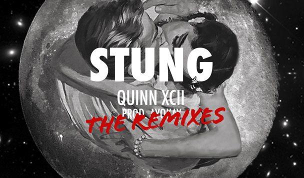 Quinn XCII – Stung (Sailors Remix) [Premiere]