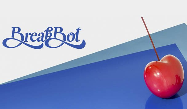 Breakbot – 2Good4Me [New Single]