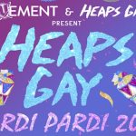 Heaps Gay Mardi Gras 2016 -acid stag