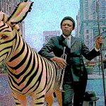 Hugh Masekela - Don't Go Lose It Baby (Vito & Druzzi Remix) [Premiere] - acid stag