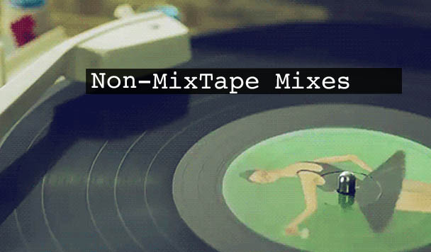 Non-MixTape, MEW, Miike Snow, Purity Ring, David Bowie, Kaskade, Kimbra, Louis The Child, LIONE, Soulwax, Cignature - acid stag