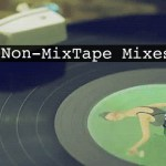 Non-MixTape, MEW, Miike Snow, Purity Ring, David Bowie, Kaskade, Kimbra, Louis The Child, LIONE, Soulwax, Cignature - acid stag