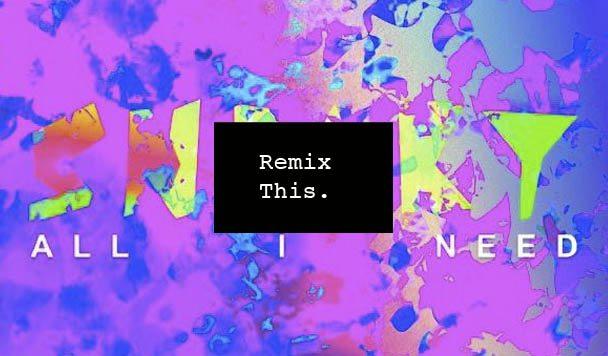 Remix This #22