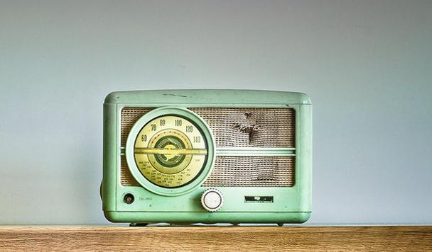 acid stag radio; January, Week 2 - spotify