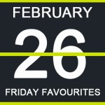 Friday Favourites, Hudson Scott, Michl, the44thfloor, LUCIANBLOMKAMP, 7oi - acid stag
