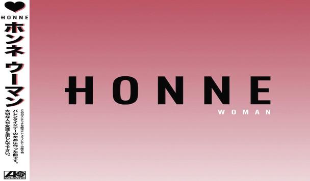 HONNE – Woman [New Single]