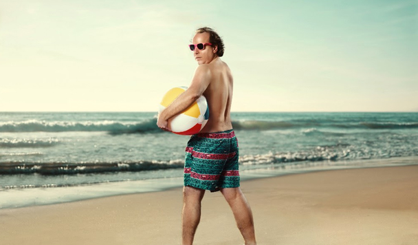 Har Mar Superstar - Youth Without Love [New Single] - acid stag