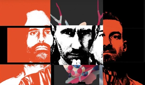 Interview with Miike Snow