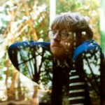 Jacob Bellens - Polyester Skin [Album Stream] - acid stag