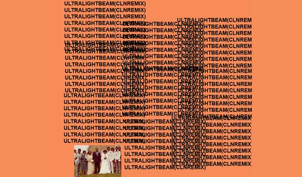 Kanye West – Ultralight Beam (cln Remix) [Premiere]