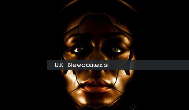UK Newcomers: Thorne, Echoes, Helgi, Night Games & Sand Ocean