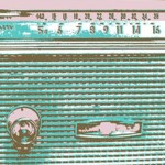acid stag radio; March, Week 4 - spotify