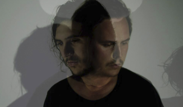 Pluural – Two Cities EP [Stream]