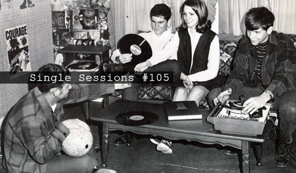 Single Sessions, Tom Redwood, Cardboard Foxes, kryptogram, L'Tric, Bodhi - acid stag