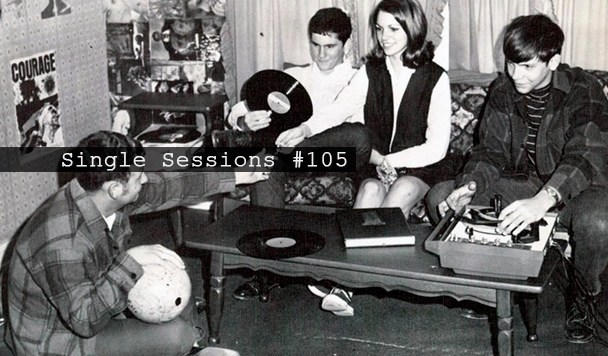 Single Sessions #105