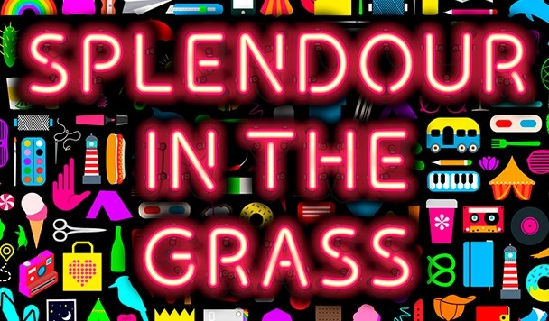 Splendour in the Grass 2016 Line-up Revealed!