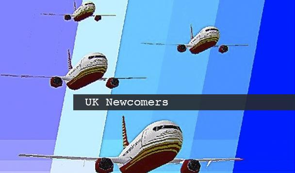 UK Newcomers: Hudson Scott, mARQUIS cOMPRESSOR, Marr Chambers, Sebmusic & Atonal
