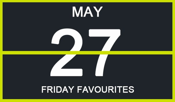 Friday Favourites, M.I.L.K, Limbic Void, Holy Balm, PARKX, Factory Floor - acid stag