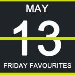 Friday Favourites, pools, Austin Paul, Rainbow Chan, BiGGiE SMiLES, FATHERDUDE - acid stag