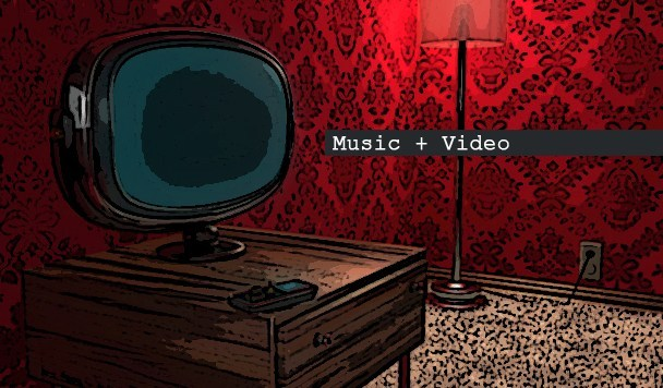 Music + Video   Channel 87