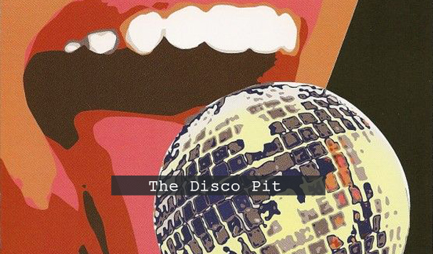 Disco Pit, featuring- GIRL FRIEND, Zimmer, Pallace, Thomas Tonfeld, Mighty Mouse, AIMES - acid stag
