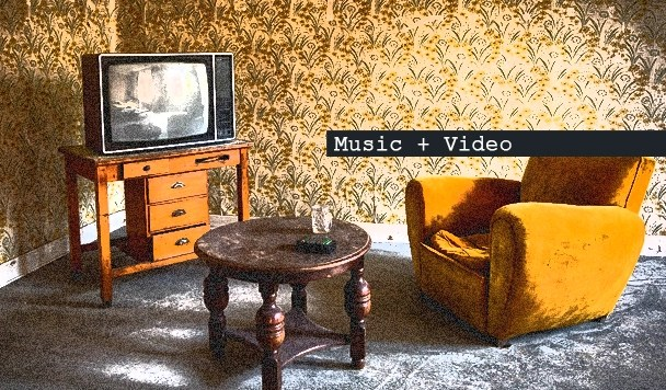 Music + Video   Channel 91
