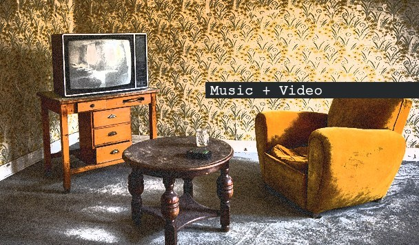 Music + Video | Channel 93