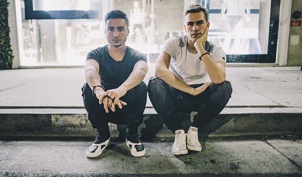 New Single by Loud Luxury feat. Shoffy – 'Villains'