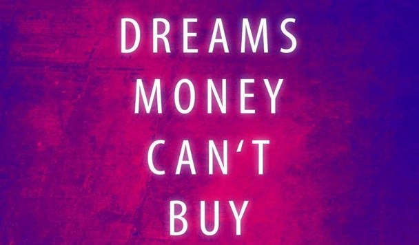 Stream Aash Mehta's New EP – Dreams Money Can't Buy