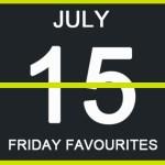 Friday Favourites, Woodes, ALTA, BORDO, Karma Kid, Benson - acid stag
