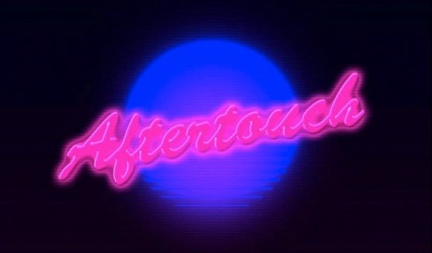 New Single by Aftertouch – 'Worked Up'