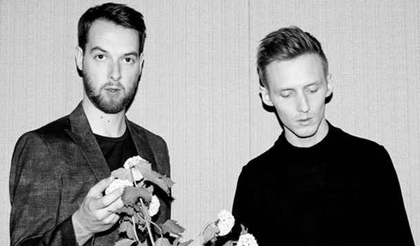 New Single by HONNE – 'Good Together'