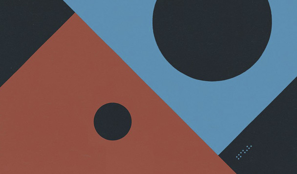 New Single by Tycho - 'Division' - acid stag