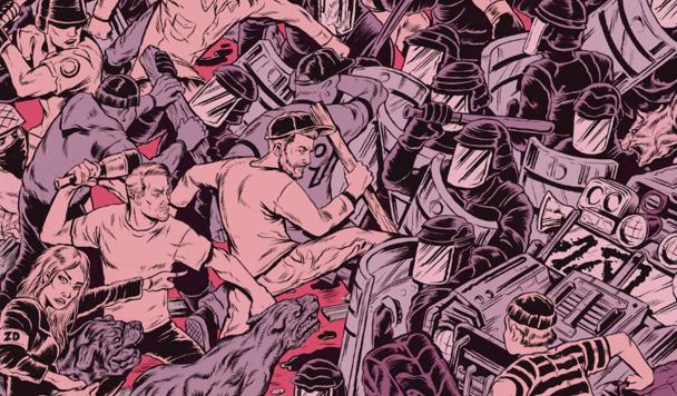 New Single by Zeds Dead x Diplo feat. Elliphant – 'Blame'