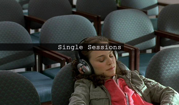 Single Sessions #121