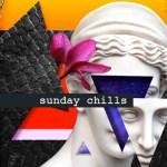 Sunday Chills, Saux, Harrison Brome, JVNE, Roman Kouder, PALM BEACH - acid stag