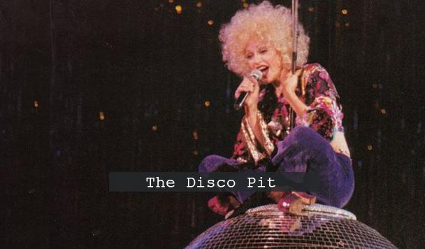 The Disco Pit v27