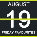 Friday Favourites, Hairy Hands, Jason Nolan, BAYNK, AM!R, Kattison - acid stag