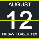 Friday Favourites, Matt DiMona, HERO, mARQUIS cOMPRESSOR, Frasers Boy, Justin Jay - acid stag