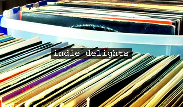 Indie Delights vol. 43