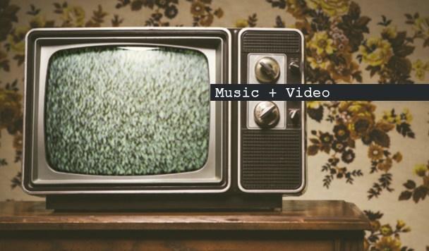 Music + Video CH 101