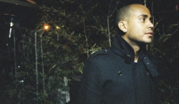 New Single by Kamaliza (of Olympic Ayres) – 'Zermatt'