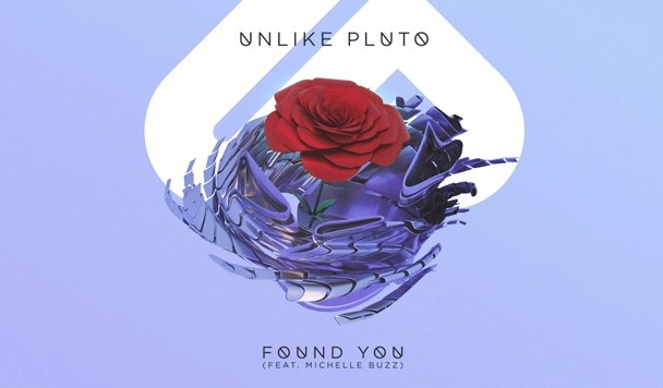 New Single by Unlike Pluto feat. Michelle Buzz – 'Found You'