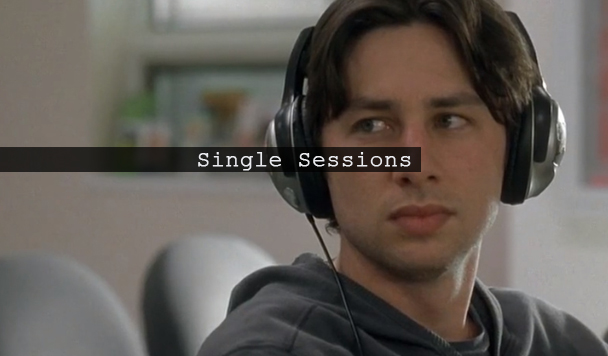Single Sessions #124