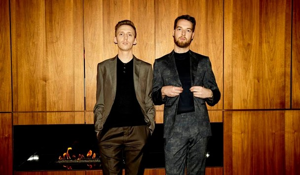 My First CD with HONNE