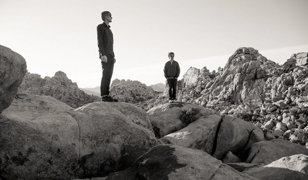 New Single by Simian Mobile Disco – 'Far Away From A Distance'