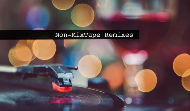 Non-Mixtape, Pat Lok, Obseen, HONNE, Nubbz, Thoreau - acid stag