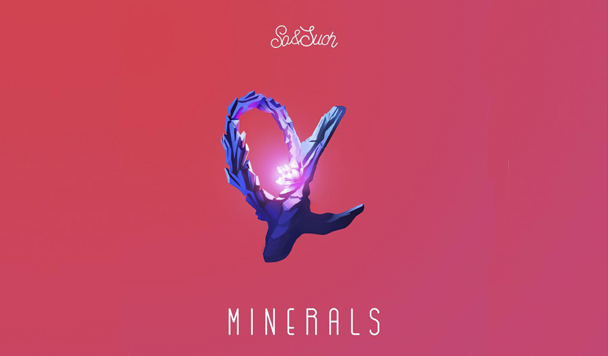 Stream 'Minerals' Compilation by So&Such